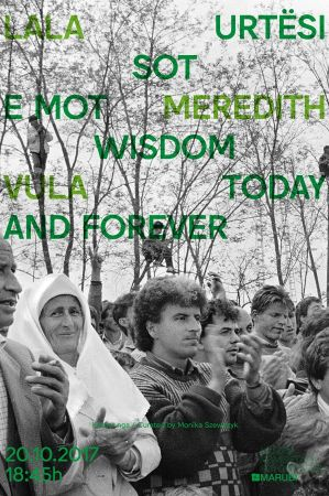 Lala Meredith-Vula  - Wisdom today and forever