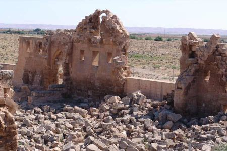 Archaeologist discovered 12th-century Seljuk Baths