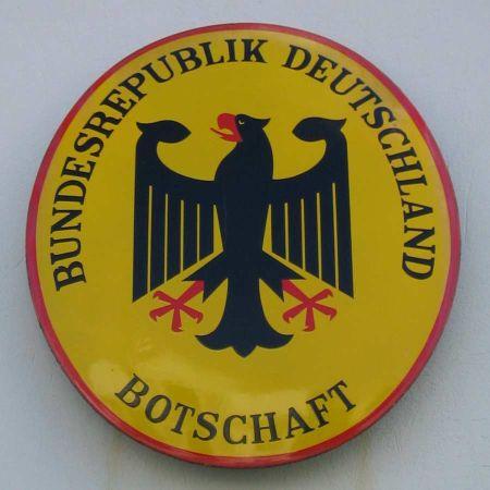 Kondolenzbuch zum Anschlag in Berlin