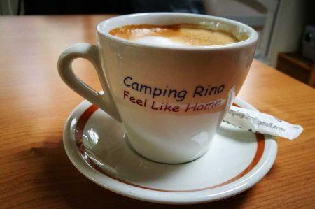 Camping Rino - Lake Ohrid