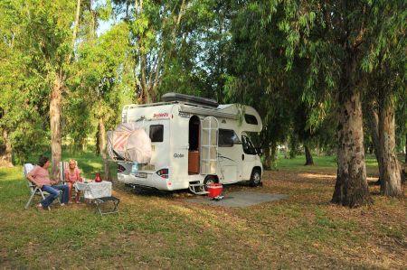 Station 23 - Camping Motel Dereli at Ephesus