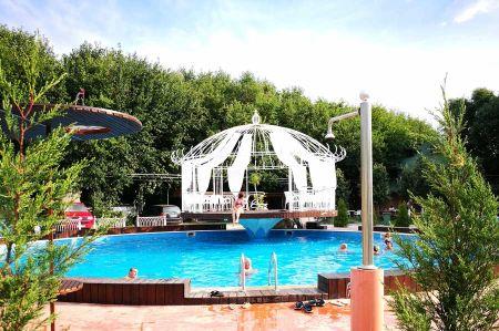 Welcome to Camping Legjenda at Shkodra - Albania