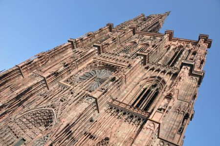 the Heart of Strasbourg and Notre-Dame Cathedral