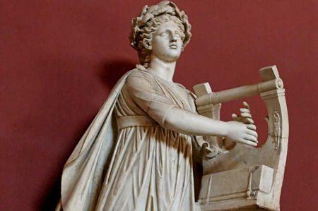 Apollon - Gott des Lichts und der Heilung