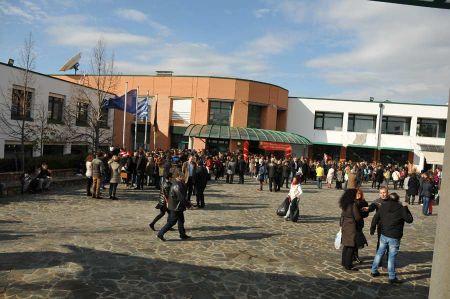 Weihnachtsbasar in der Deutschen Schule Thessaloniki