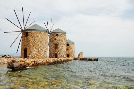 Chios – griechische Insel