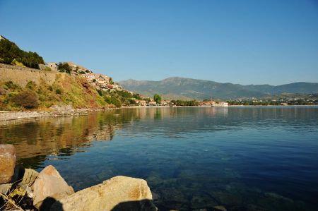 Mithymna auf Lesbos