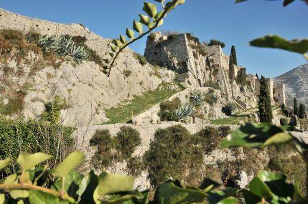 Die Festung Klis