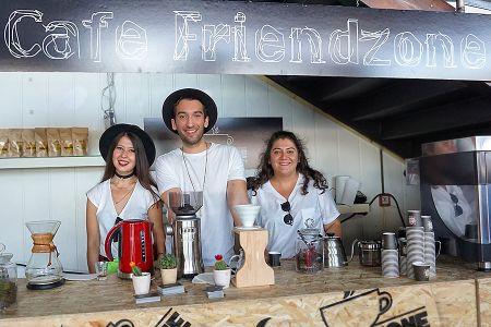 Izmir Kaffee Festival - Kaffeekultur wieder entdecken
