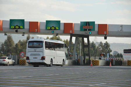 Wichtig: Autobahngebühren für ausländische Fahrzeuge