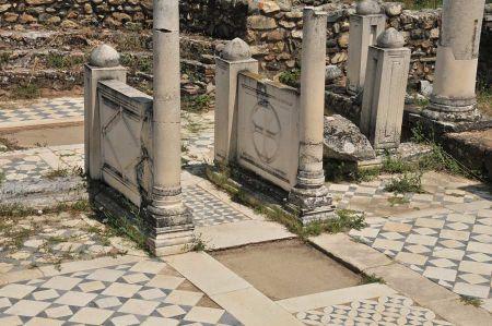Herakleia Lynkestis - eine Tagesreise nach Bitola