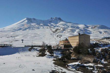 Erciyes Skiresort