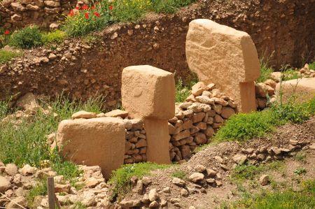Göbekli Tepe - 11.000 Jahre altes Heiligtum