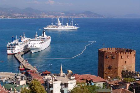 Alanya - Akdeniz'in İncisi