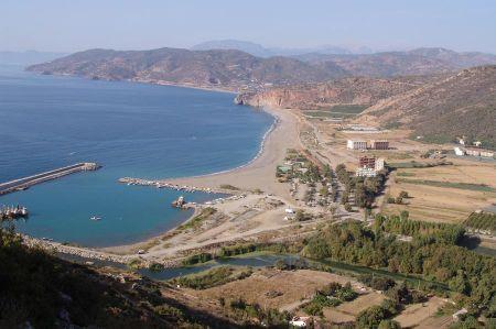 Gazipaşa - Akdeniz'in yeni gözdesi