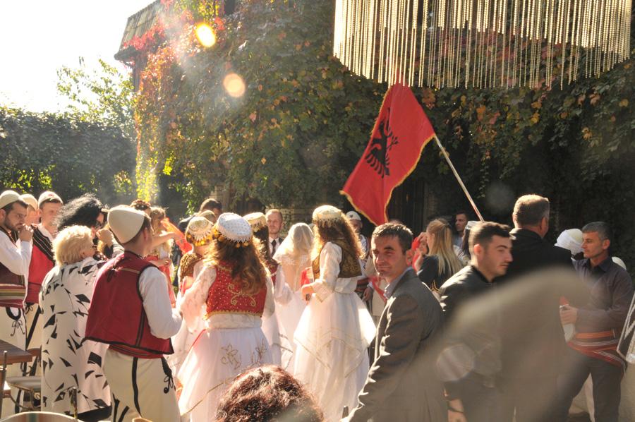 Praxisausflug Zur Hochzeit In Den Kosovo Blog Der Praxis Am Bahnhof