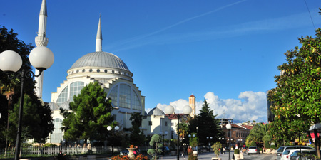 Shkodra - Middle Age and Ottoman traces in the city