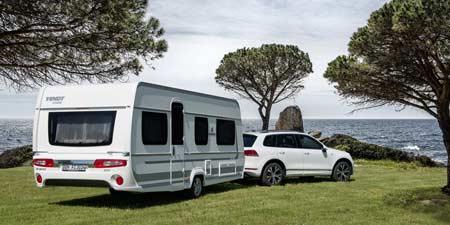 Fendt-Caravan