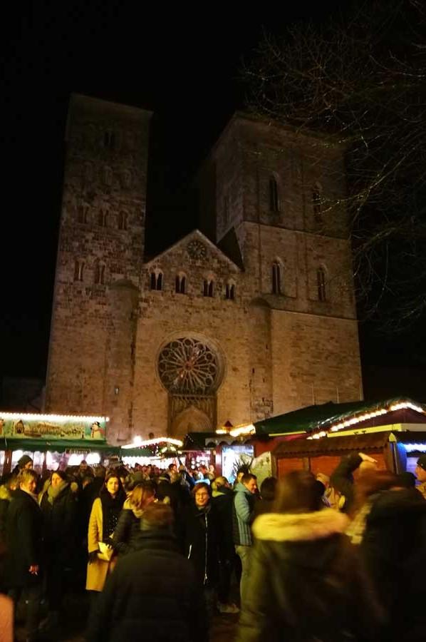 Weihnachtsmarkt Osnabrück.Osnabrück Der Historische Weihnachtsmarkt
