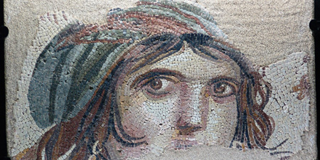 Mosaics - Stone Arts in Ancient Greece and Roman Empire
