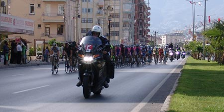 The Tour of Turkey 2016 will start in Istanbul