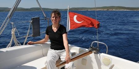Turkey - a paradise for sailing