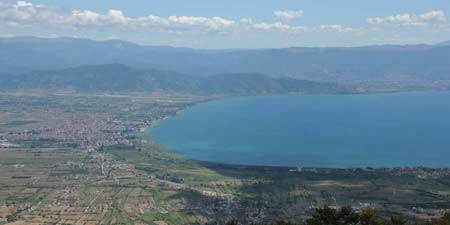 Exploration - Paragliding at Struga Lake Ohrid