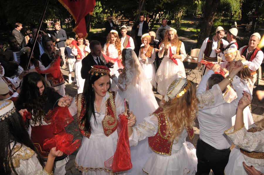 marriage in albania While laws on marriage offer protections for women and girls when entering or dissolving a marriage, traditional practices can limit women's rights the family law of kosovo governs marriage, divorce and annulment, as well as other related matters.