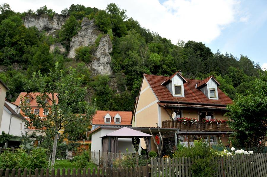 Kallmünz Camping