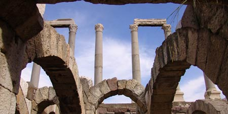 The Agora of Izmir - recent excavations now possible