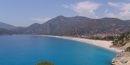 Discovering Ölüdeniz and Its Surroundings