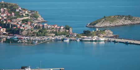 Amasra - Beautiful Black Sea town!