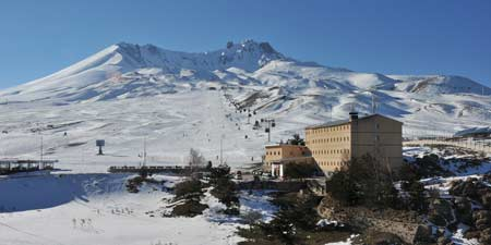 Erciyes Skiresort