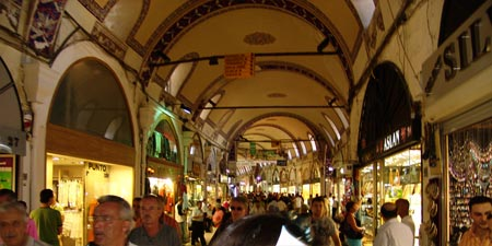 Istanbul: Bazaar restoration will begin in March