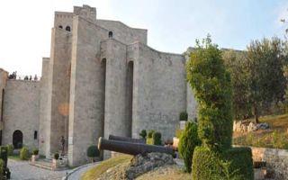 Skanderbeg - Albaniens Mythos im Drang nach Freiheit