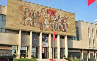 Tirana - Hauptstadt im Wandel zur Moderne