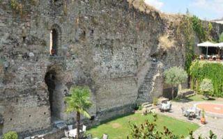 Antik Römisches Elbasan - Scampa an der Via Egnatia