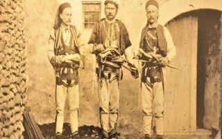Museum Marubi Shkodra - ein Muss für Freunde des Fotos