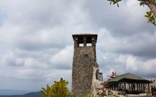 Unser Rundgang durch die Festung von Kruja