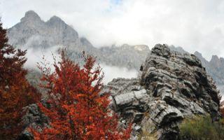 Valbona - Bergeinsiedeleien im gleichnamigen Tal