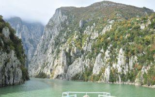 Albanien ist das diesjährige Partnerland der CMT Stuttgart
