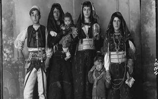 ARKIVI MARUBI - Das fotografische Ritual