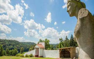 Römerwelten vom Neckar bis in die Schweiz