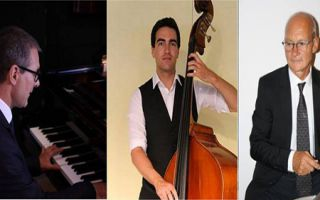 Wien - Dinner & Jazz - Pros & Cons Jazz Trio