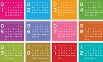 2014 / 2015 Ereignis Kalender
