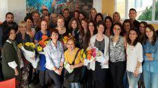 Goethe-Institut: Seminare für Deutschlehrende in Antalya
