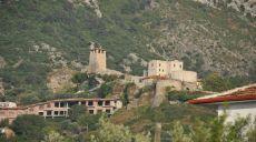 Von Tirana nach Kruja zum Skanderbeg Museum