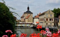 Town of Ancient Empire and Bishopric: Bamberg