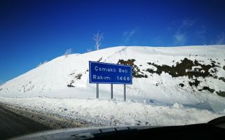 Alanya - Stuttgart - the unexpectedly different journey