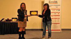Projektvorstellung auf der EMITT Reisemesse in Istanbul